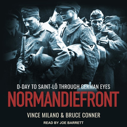Normandiefront, Bruce Conner, Vince Milano