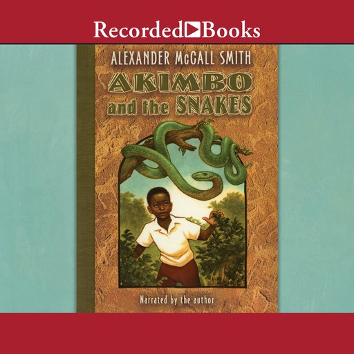 Akimbo and the Snakes, Alexander McCall Smith