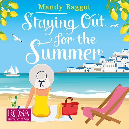 Staying Out For The Summer, Mandy Baggot