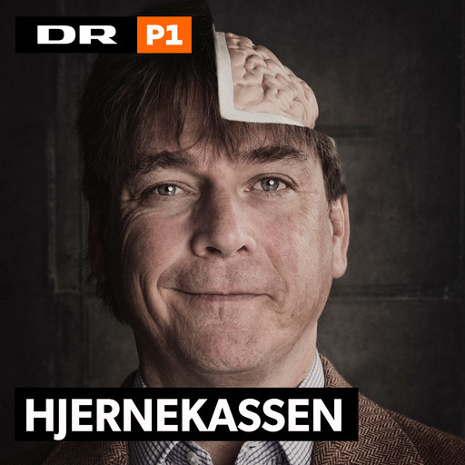 Hjernekassen på P1: The brain prize 2016-06-13,