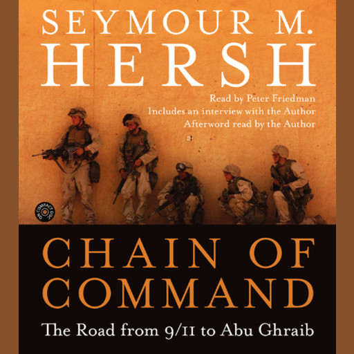 Chain of Command, Seymour Hersh