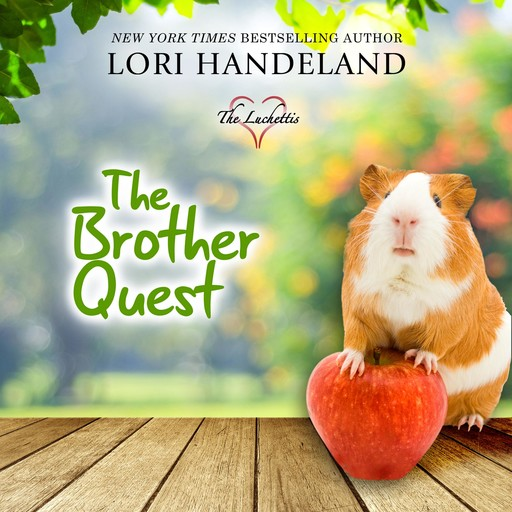 The Brother Quest, Lori Handeland