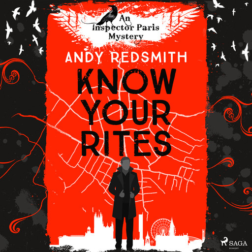 Know Your Rites, Andy Redsmith