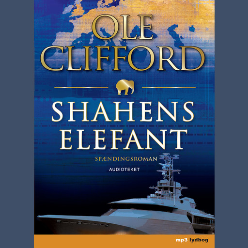Shahens elefant, Ole Clifford
