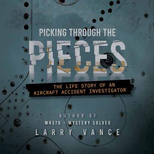 Picking Through The Pieces, Larry Vance