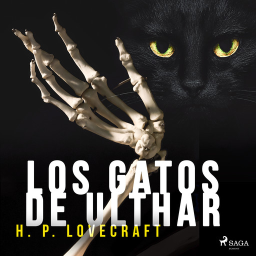 Los gatos de Ulthar, Howard Philips Lovecraft