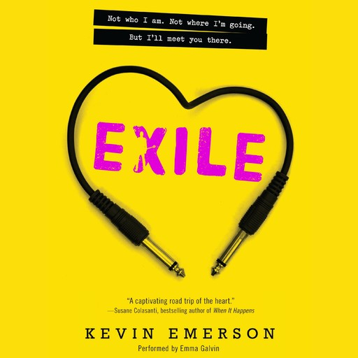 Exile, Kevin Emerson