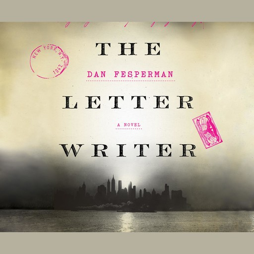 The Letter Writer, Dan Fesperman