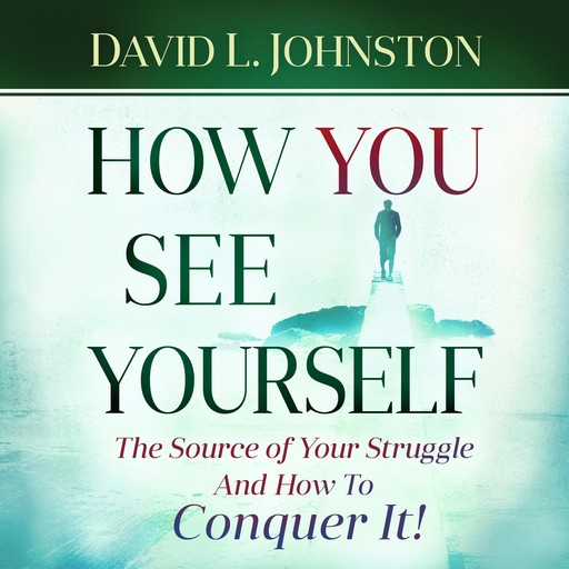How You See Yourself, David Johnston