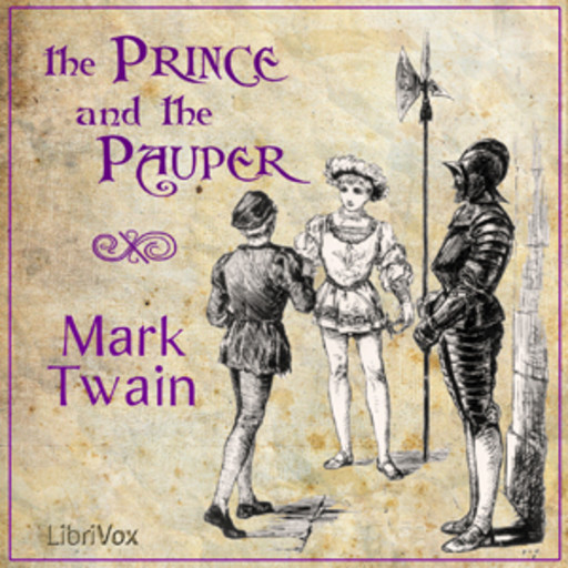 The Prince and the Pauper, Mark Twain