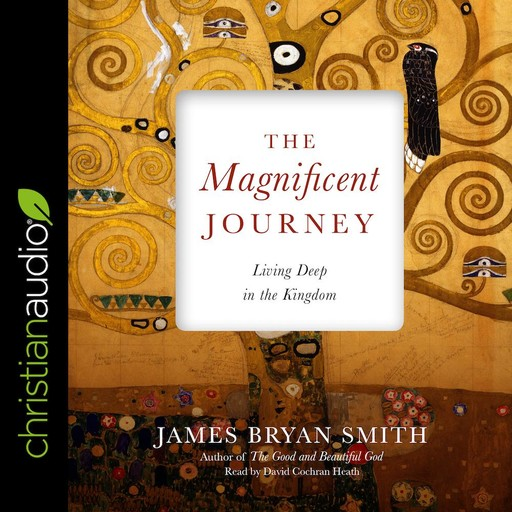 The Magnificent Journey, James Smith