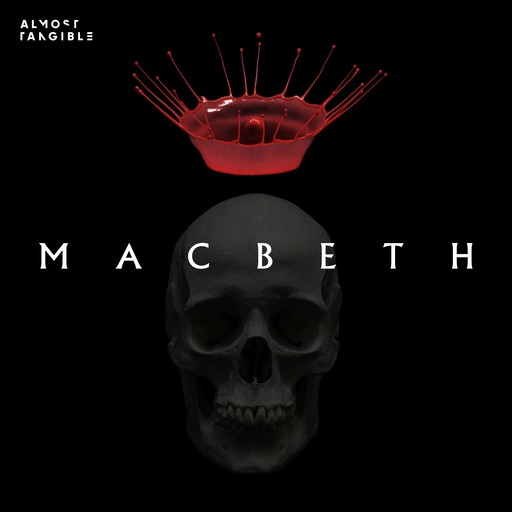 Macbeth, William Shakespeare