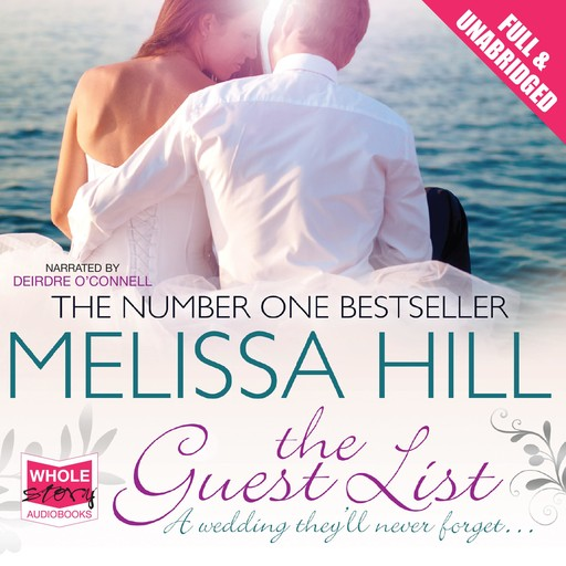 The Guest List, Melissa Hill