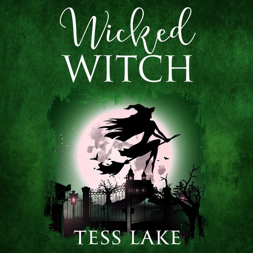 Wicked Witch (Torrent Witches Cozy Mysteries Book 10), Tess Lake