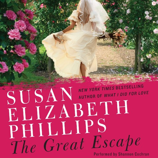The Great Escape, Susan Elizabeth Phillips