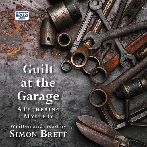 Guilt at the Garage, Simon Brett