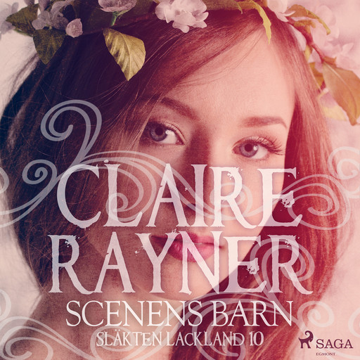 Scenens barn, Claire Rayner