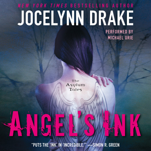 Angel's Ink, Jocelynn Drake