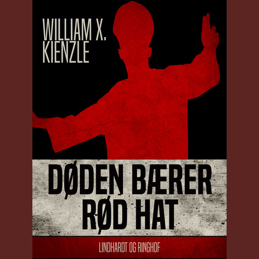 Døden bærer rød hat, William Kienzle