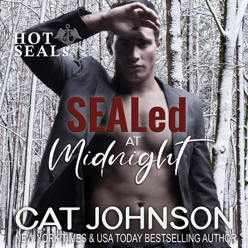 SEALed at Midnight, Cat Johnson