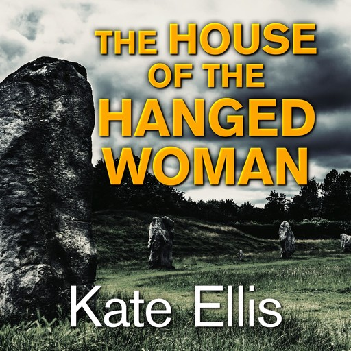 The House of the Hanged Woman, Kate Ellis