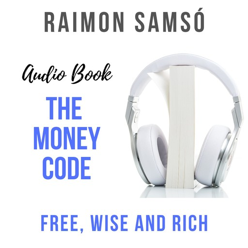 The Money Code, Raimon Samsó