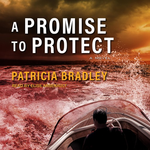 A Promise to Protect, Patricia Bradley