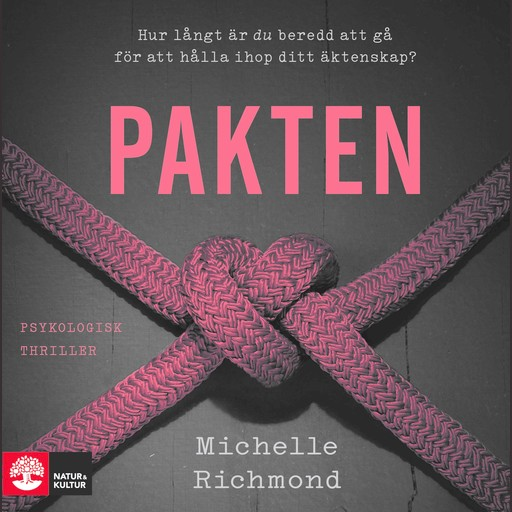 Pakten, Michelle Richmond