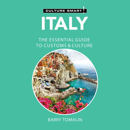 Italy - Culture Smart!, Barry Tomalin