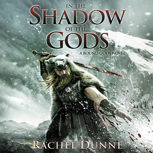In the Shadow of the Gods, Rachel Dunne