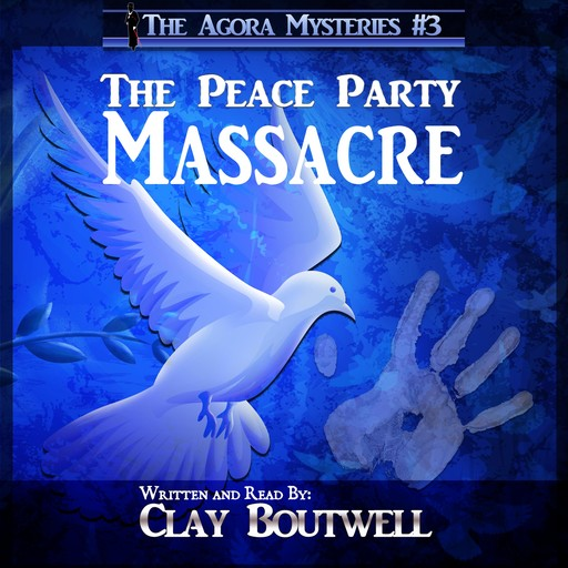 The Peace Party Massacre, Clay Boutwell