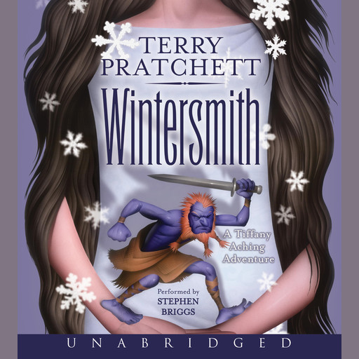 Wintersmith, Terry David John Pratchett