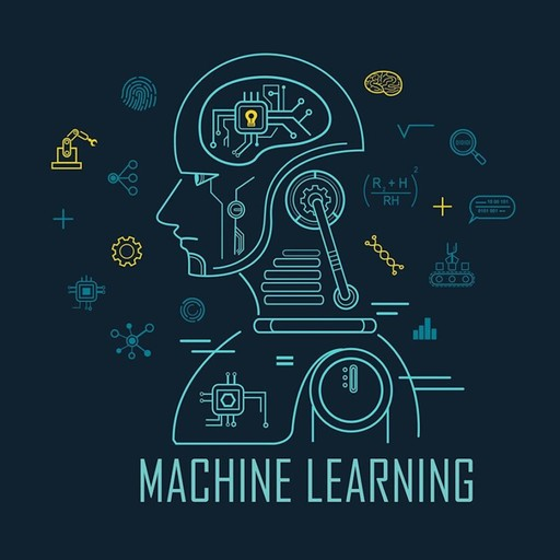 Machine Learning, Mary Patricia