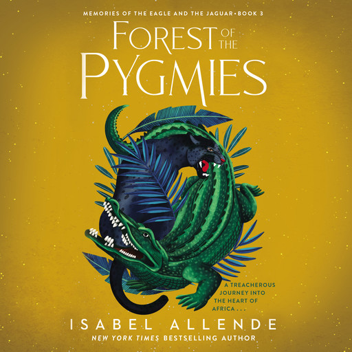 Forest of the Pygmies, Isabel Allende