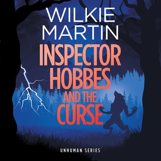 Inspector Hobbes and the Curse, Wilkie Martin