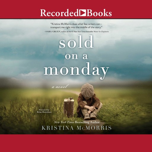 Sold on a Monday, Kristina McMorris