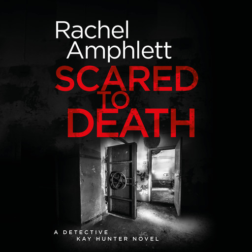 Scared to Death, Rachel Amphlett