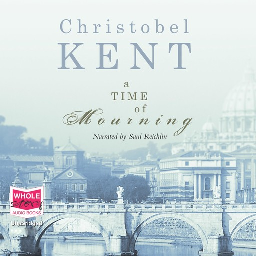 A Time of Mourning, Christobel Kent