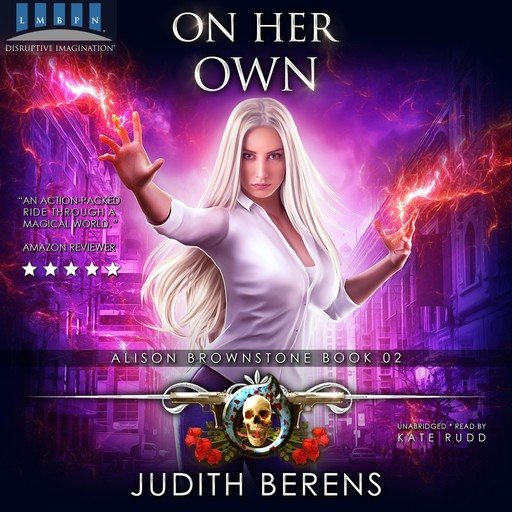 On Her Own, Martha Carr, Michael Anderle, Judith Berens