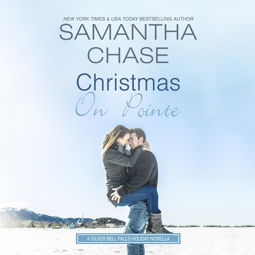 Christmas on Pointe, Samantha Chase