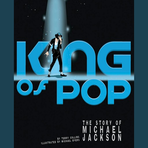 King of Pop, Terry Collins