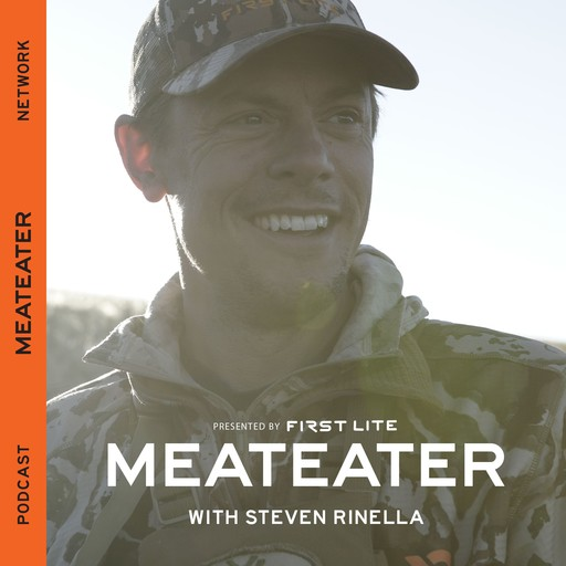 Ep. 226: The Life and Times of the Antler Man, MeatEater