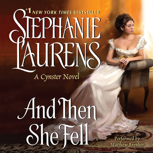 And Then She Fell, Stephanie Laurens