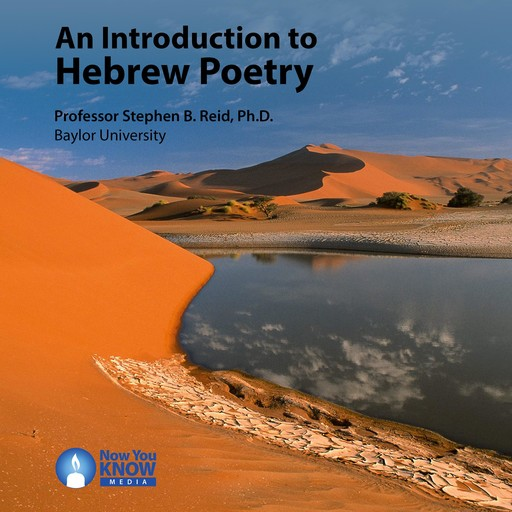An Introduction to Hebrew Poetry, Stephen B. Reid