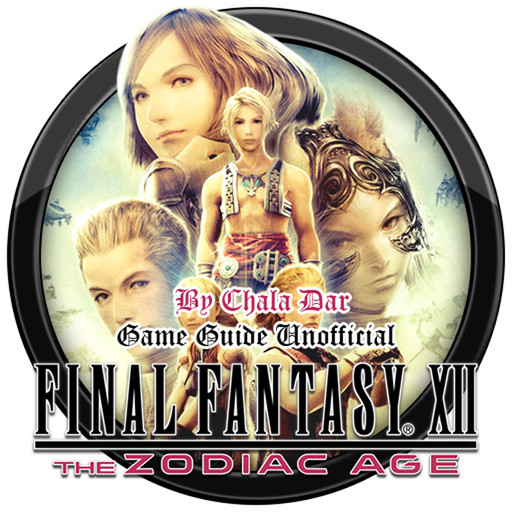 Final Fantasy XII the Zodiac Age Game Guide Unofficial, Chala Dar