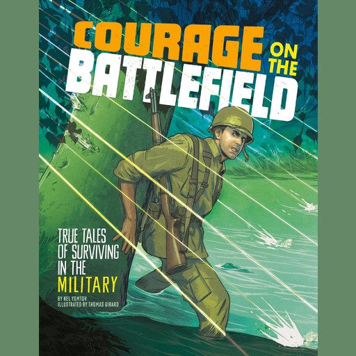 Courage on the Battlefield, Nel Yomtov