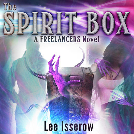 The Spirit Box, Lee Isserow