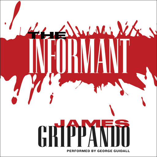 The Informant, James Grippando