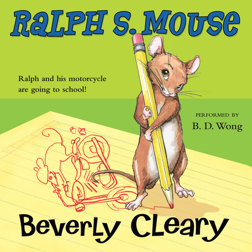 Ralph S. Mouse, Beverly Cleary