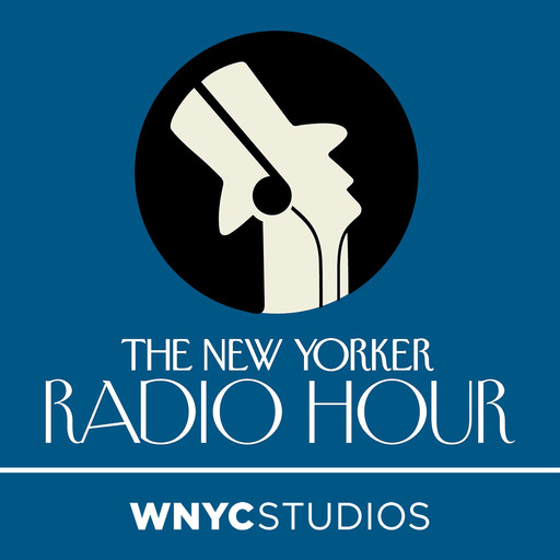 Jim Carrey Doesn't Exist (According to Jim Carrey), The New Yorker, WNYC Studios